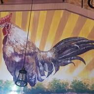 บรรยากาศ Farmhouse Restaurant