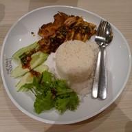 เมนูของร้าน The Mall Bangkapi Food Hall The Mall บางกะปิ