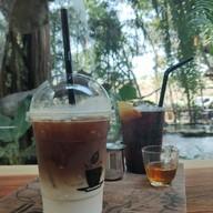เมนูของร้าน Slow Ride Coffee & Cafe
