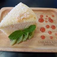 เมนูของร้าน Farmhouse Restaurant