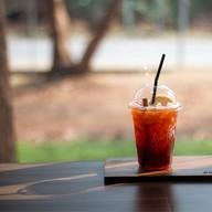 เมนูของร้าน Gravity Coffee Space มหาวิทยาลัยขอนแก่น