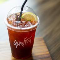 Gravity Coffee Space มหาวิทยาลัยขอนแก่น