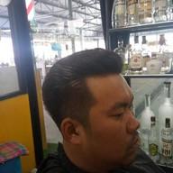 Street Barber Shop ซอยมังกร  (ตัดผม แกะลาย) ซอยมังกร