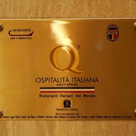 La Tavola โรงแรมเรเนซองซ์ กรุงเทพฯ ราชประสงค์