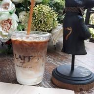 เมนูของร้าน Laff Cafe