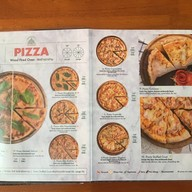 Pizzeria Hut 1