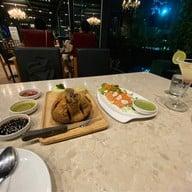 เมนูของร้าน SRP Garden Bar&Restaurant