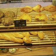 เมนูของร้าน Bread Talk BLU'PORT