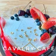 เมนูของร้าน Cavalry Café Cavalry Center, Adisorn Military Camp