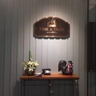 Time & Tales ตำรับวิเศษไก่ย่าง Gateway Bangsue