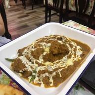 เมนูของร้าน Al-rahaman Restaurant al-rahaman