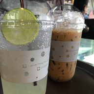 Doi Chaang Coffee หาดกมลา