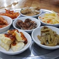 เมนูของร้าน Jinsung Korean Restaurant
