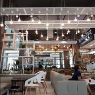 บรรยากาศ BEYOND CAFE บุญถาวร อุดรธานี