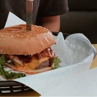 เมนูของร้าน Dabboy's Burger & Wings