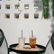 เมนูของร้าน เวฬาดี (We'-la-dee Cafe) อุดรธานี