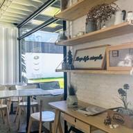 บรรยากาศ SIMPLE DAY CAFE เดอะบล๊อค ราชพฤกษ์