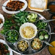ขนมจีนเมืองคอน