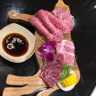 เมนูของร้าน Sushi Cyu & Carnival Yakiniku Eight Thonglor