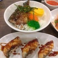 เมนูของร้าน R-แหนมเนือง and อาหารญี่ปุ่น Oshinei