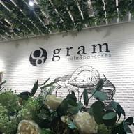 บรรยากาศ gram pancakes Siam Paragon