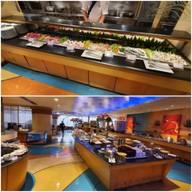 บรรยากาศ Daiichi Japanese Restaurant Emerald Hotel