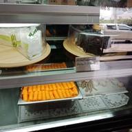 เมนูของร้าน บ้านขนมไทย