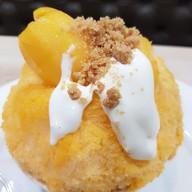 After You Dessert Cafe Central Ladprao