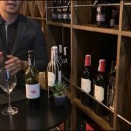 Wine Library Sriracha
