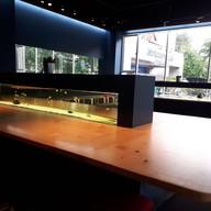 บรรยากาศ TANK Restaurant & Cafe