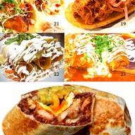 เมนู Tacos and Salsa  อ่อนนุช 2/1