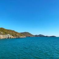 บรรยากาศ เกาะสีชัง