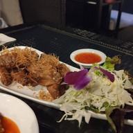 เมนูของร้าน มูน ริเวอร์ MOON RIVER Silk Dining Restaurant