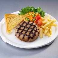 เมนูของร้าน Jeffer Steak & Seafood  โรบินสัน สระบุรี