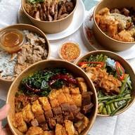 เมนูของร้าน บ้าน Baan progressive thai cuisine