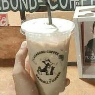 เมนูของร้าน Vagabond Coffee Stand -
