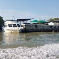 Bangkok Seaview พระราม 2