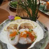 เมนูของร้าน Uminari japanese food เมืองเอก มหาวิทยาลัยรังสิต