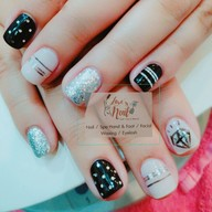 Love's Nail สี่แยกกำแพงดิน