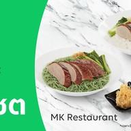 MK Restaurants ท็อปส์ เกษตร