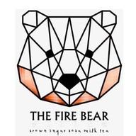 หมีพ่นไฟ พระพุทธบาท พระพุทธบาท