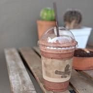 เมนูของร้าน Cactus & Cup Café