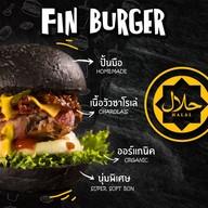 FIN Burger