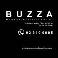 Buzza Homemade