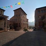 Vino Cafe & Wine Bar Toscana เขาใหญ่