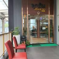 หน้าร้าน Look-in Restaurant (ร้านลูกอิน)