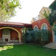 บรรยากาศ Fairy's scone house khaoyai