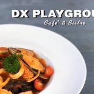 DX Playground เมืองทองธานี