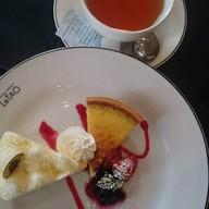 เมนูของร้าน Cafe LeTAO