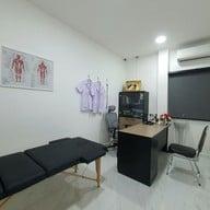 Physio Art Clinic : ฟิสิโอ อาร์ต คลินิกกายภาพบำบัด